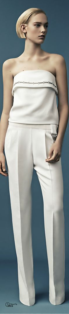 Mugler ● Resort 2015.
