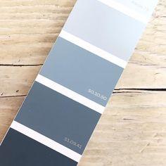 Denim Drift colour of the year 2017 Flexa