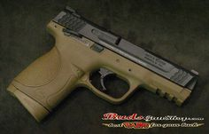 smith and wesson m&p9 vtac - Google 検索