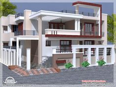 Indian House Design