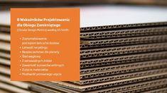 [PR] Firma DS Smith, producent ekologicznych opakowań, jako pierwsza w branży opakowaniowej zaprezentowała tzw. Wskaźniki Projektowania dla Obiegu Zamkniętego (Circular Design Metrics), które pozwolą klientom firmy ocenić, czy stosowane przez nich opakowania są... Periodic Table, Periodic Table Chart, Periotic Table