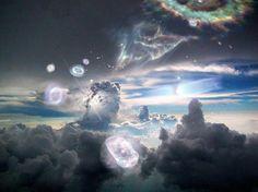 Black holes in the sky 2