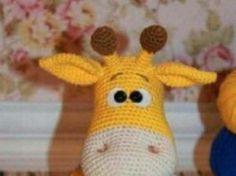 Amigurumi Minion Tarifi : Amigurumi yenidoğan bebek yapılışı amigurumi and crochet