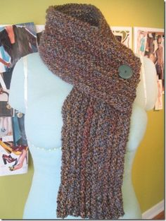 Project of the Week–More Crochet!