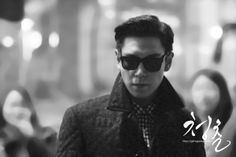 {PICS} 131208 G-Dragon and TOP @ Incheon Airport (HQ)