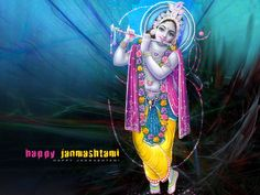 Happy Janmashtami 2015 best full hd photos with greetings and wishes