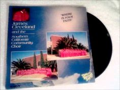 """Where Is Your Faith (Vinyl LP) - Rev. James Cleveland, """"Where Is Your Fa..."""