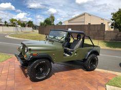 Jeep Cj6, Jeep Garage, Jeep Willys, Jeepers Creepers, Jeep Stuff, Classic Trucks, Shtf, Broncos, Hot Cars