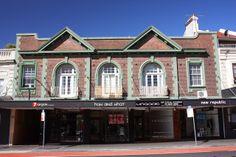 Sydney - City and Suburbs: Paddington, shops