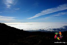 Alto de Guajara  #paisajes #landscape #trekking #hike #hiking #senderismo #tenerife