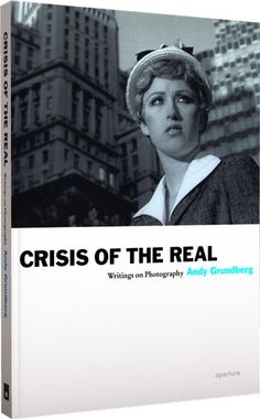 Essays by Andy Grundberg - Photography Book - Aperture Foundation - http://www.amazon.com/gp/product/1597111406/ref=as_li_ss_tl?ie=UTF8=1789=390957=1597111406=as2=topphotfilm-20