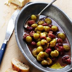 9 Inventive Ways to Enjoy Grapes | Enjoy these easy and delicious grape recipes when you want to go beyond snacking on a cluster