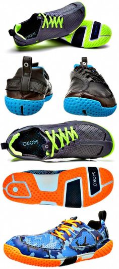 65adabcffd8 Skora Form Review - Super durable minimalist running shoe for long distance  road running