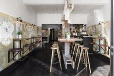 The Nelson Designer | Techne Architecture + Interior Design Location | St. Kilda, Australia