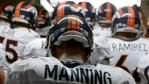 Broncos pull away from Redskins in a 'blur', 45-21