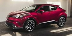 Cars for Sale: New 2018 Toyota C-HR XLE for sale in Lakeland, FL 33810: Sport Utility Details - 476782918 - Autotrader