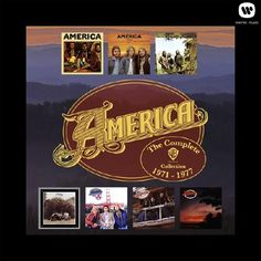 America - The Complete WB Collection 1971-1977 (2013... https://ift.tt/2sL6Rme Collection Folk Rock Hi-Res Soft Rock