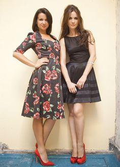No me gusta Natalia Oreiro pero sí su vestido!