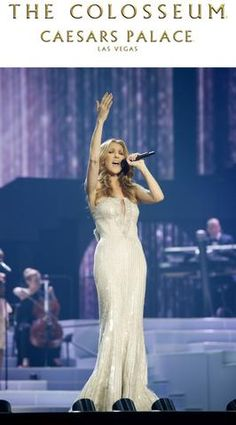 Celine Dion Announces Summer 2013 Performances at The Colosseum~ Yep I get to see her LIVE front row this summer VIP tickets with my lovely lady <3 and we get to meet her backstage and have a sweet moment with her!!! Yup yup #dreamscometrue. I had the best time in Vegas with her!!!!