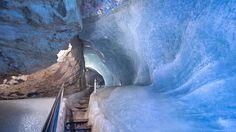 Zur Schellenberger Eishöhle am Untersberg