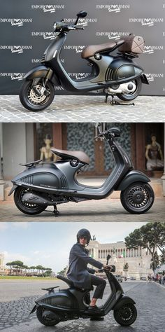 Vespa 946 Coming Next Month; Launch Postponed