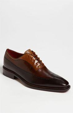 Wing Tip Tall Brogue Dressy Formal Shoes 2 8inch 7cm