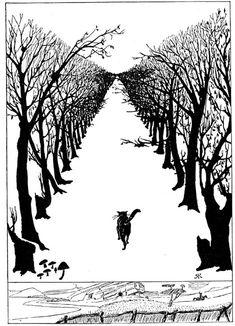 'the cat that walked by himself' rudyard kipling