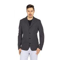 Dolce & Gabbana Men's Blazer BLACK #DOLCEGABBANA #FourButton