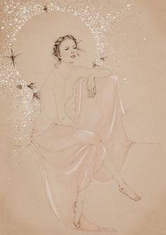 Illustration & Art  Portfolio: Emma Leonard