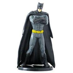 Batman Crossing Arms DC Comics 2 3/4-Inch Mini-Figure - http://lopso.com/interests/dc-comics/batman-crossing-arms-dc-comics-2-34-inch-mini-figure/