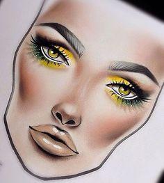 Face makeup, beauty makeup, mac makeup looks, makeup is life, makeup Mac Makeup Looks, Makeup Is Life, Makeup Goals, Makeup Inspo, Beauty Makeup, Eye Makeup, Drugstore Beauty, Best Makeup Powder, Make Natural