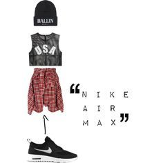 You Asked: How to Wear Nike Air Max on Polyvore