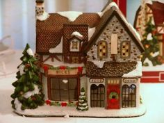 "St Nicholas Square Village ""Nick's Tavern"" | eBay"