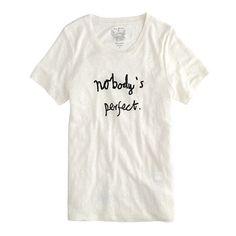 jcrew- tshirt
