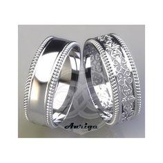 snubní prsteny stříbro - Hledat Googlem
