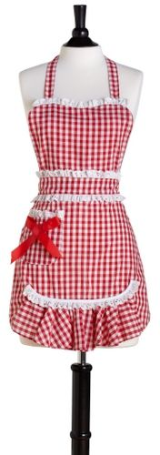 Possible apron sewing project