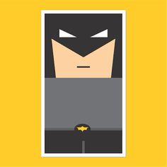 The Design Caravan: The Dark Knight