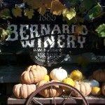 Bernardo Winery  San Diego, California