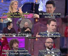 Kendinizi ilk ne zaman Türk hissettiniz? #ElinOğlu