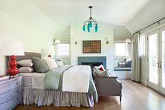 beverly hills cottage — alison kandler interior design | Bret Gum, Cottages & Bungalows