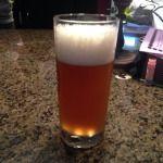 Apricot Blonde Ale