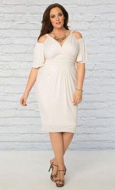 Vintage Style 1940s Plus Size Dresses | 1940s style, Unique ...
