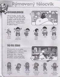 Výsledek obrázku pro básničky s pohybem zima Gross Motor Activities, Class Activities, Preschool Activities, Winter Activities For Kids, Games For Kids, Preschool Christmas, Preschool Crafts, Primary Teaching, Preschool Education