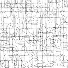 Klee -- wonderful monoline