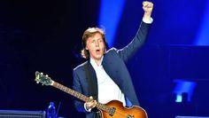 Paul McCartney - One On One Brisbane 9th December 2017