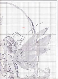 The petal fairy 3/7