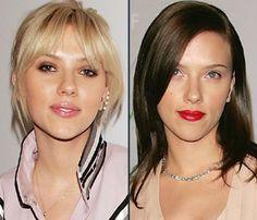 Brunette or Blonde?