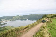 Small-Group Jeep Tour of Lagoa do Fogo from Ponta Delgada Join this jeep tour and visit 2 natural reserves of the Lagoa do Fogo island. See Sete Cidades and admire the locals as they go about their daily lives as well as the beautiful lakes. Swim in the natural hot spring of Caldeira Velha with your group for a unique twist. This jeep tour features the lush vegetation and the intense green colors of the  volcanic craters.Meet your guide as well as your group at the prede...