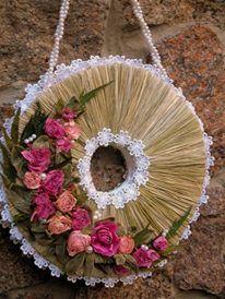 floral design by Elena Butko (Ukraine)