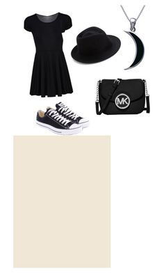 """black and white"" by masa-kata on Polyvore"